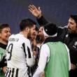 La Juventus pasa a semifinales