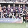 Puntuaciones FC Barcelona vs Real Sociedad Jornada 38 de La Liga