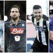 Débrief de la 8 ème journée de Serie A