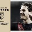 Janmaat es nuevo jugador de Watford