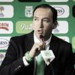 Juan Carlos de la Cuesta renunció a la presidencia de Atlético Nacional