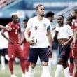 Harry Kane marca três gols, garante classificação e comanda goleada da Inglaterra contra Panamá