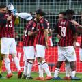 Milan, missione compiuta