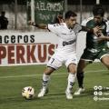 Sarmiento no pasó del empate ante Quilmes