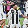 Juventus: il match perfetto dei bianconeri, Allegri e Ronaldo leader di un gruppo di stelle