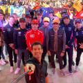 Formula 1 2019 - La presentazione del Gran Premio d'Australia