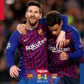 Champions League - Il Barcellona demolisce il Lione: 5-1 al Camp Nou