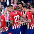 "El Atleti vence antes de la ""final"" de Turín"