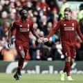 De virada, Liverpool vence Burnley e segue na busca do título da Premier League