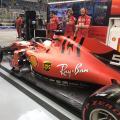 Formula 1 Gp Bahrain- Il cielo è Rosso sopra Sakhir: Vettel domina la seconda sessione