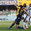 Juve distratta, il Verona la rimonta due volte: 2-2