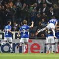 Serie A- Il Milan frena e vince un'immensa Sampdoria (1-0)