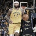 NBA: De a poco llegan las noches de definiciones