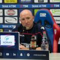 Serie A - Maran contro il suo passato: stasera il Cagliari sfida il Chievo Verona