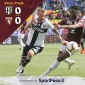 Serie A- Primo anticipo senza gol: tra Parma e Torino finisce 0-0