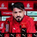 Milan - Udinese, le parole di Gattuso ed i convocati rossoneri