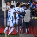 'Carrillazo' más que importante para el Leganés