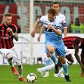 Coppa Italia - Correa stende il Milan: Lazio in finale