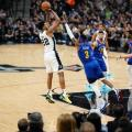 NBA Playoff day 6 - Philadelphia e Warriors vincono in trasferta, bene gli Spurs in casa