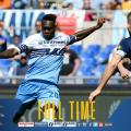 "<a href=""https://twitter.com/OfficialSSLazio"">https://twitter.com/OfficialSSLazio</a>"