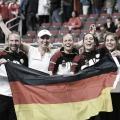 Barthel derrota Ostapenko e confirma vitória da Alemanha sobre Letônia na Fed Cup