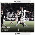 LaJuventussaluta la Champions League: l'Ajax espugna lo stadium e vola in semifinale!