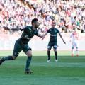 Ligue 1: pareggiano le prime tre, il Saint Etienne vince e inguaia il Monaco