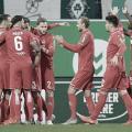 Colônia goleiaGreuther Fürth, é campeão da Segundona e volta à Bundesliga com antecedência