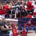 NBA Playoff - A Toronto il primo atto della semifinale contro Philadelphia