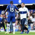 Premier League-Il Leicester rovina la festa del ritorno di Lampard a casa sua(1-1)