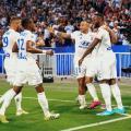 Ligue 1-Prima sconfitta per il PSG e il Lione scappa in fuga