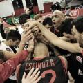 Playoffs Liga Nacional: Construyendo la victoria