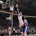 Com show de Siakam, Raptors confirmam mando de quadra e vencem Warriors
