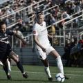 Portland Thorns FC slips past Sky Blue FC in 1-0 win