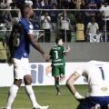Com gol de Diego Torres, Chapecoense bate Cruzeiro fora de casa pelo Campeonato Brasileiro