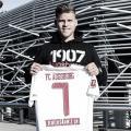 Augsburg anunciaFlorian Niederlechner como reforço para a próxima temporada