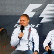 Felipe Massa volta a Fórmula 1. Valtteri Bottas ocupava vaga de Nico Rosberg na Mercedes