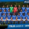 "Europei Under 21 - Italia, Di Biagio in conferenza: ""In porta giocherà Meret"""