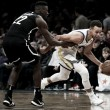 Resumen NBA: Curry vuelve a pasarse la NBA y Lonzo brilla con su segundo triple-doble