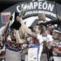 ¡Tigre campeón de la Copa de la Superliga!
