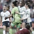 En análisis de Argentina 0-1 Inglaterra, en el Mundial de Fútbol Femenino