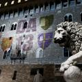 Florença e a Itália homenageiam Astori um ano após morte do ex-capitão da Fiorentina