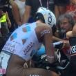 Giro d'Italia, l'arrivo a Milano tra festa, colori e parole
