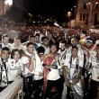 Liga, il Real Madrid torna campione dopo 5 anni: la gioia dei protagonisti con vista Champions