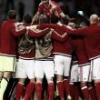 Gales, un debutante en semifinales