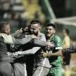 Chape elimina Atlético-MG nos pênaltis e avança pela primeira vez às quartas da Copa do Brasil