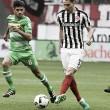 Mönchengladbach enfrenta Frankfurt e visa voltar à decisão de DFB-Pokal após 22 anos
