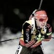 Biathlon - Hochfilzen 2017, inseguimento femminile: sempre più Dahlmeier, torna sul podio Domracheva