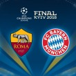 Champions League - Bayern Monaco-Real Madrid e Liverpool-Roma le semifinali
