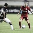"""D'Alessandro ressalta força do Inter por classificação:""""Foi um jogo bem disputado"""""""